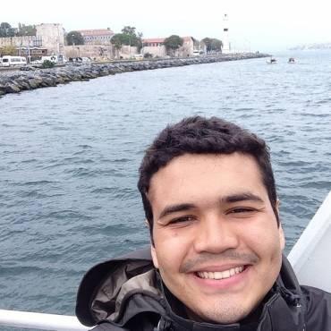 Marcus Dias