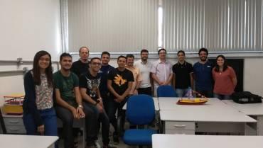 Projeto CELCOM recebe visita da ONG Mexicana Rhizomática
