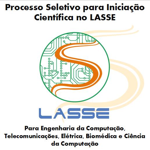 Processo Seletivo para Iniciação Científica no LASSE