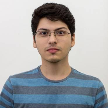 Gustavo Moraes
