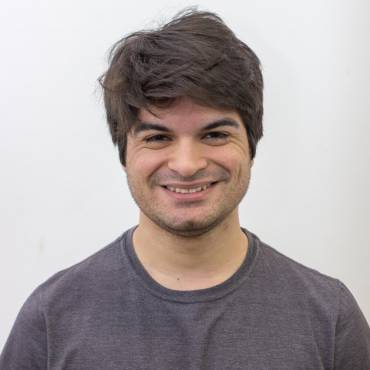 João Paulo Borges