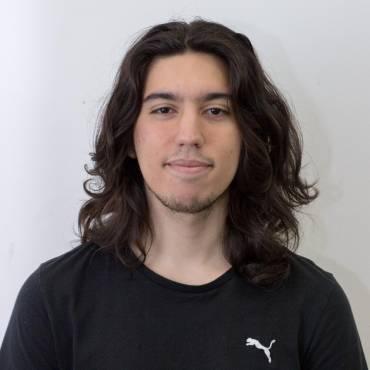 Lucas Shibata