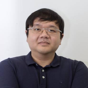 Marcos Yuichi